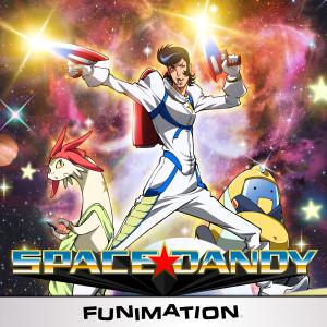 Space Dandy, Season 1 Synopsis, Reviews