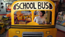 The Wheels On the Bus - DanSingKids