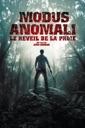 Affiche du film Modus anomali : Le réveil de la proie