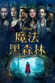 魔法黑森林 Into the Woods (2014)