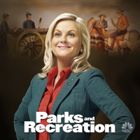 Parks and Recreation, Season 2