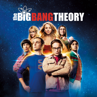 The Big Bang Theory, Season 7 HD Download