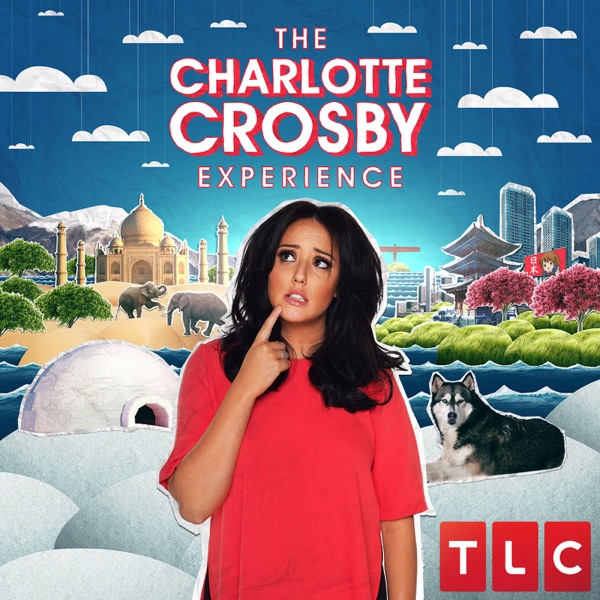 The Charlotte Crosby Experience, Series 1