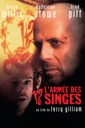 Affiche du film L\'armée des 12 singes (12 Monkeys)
