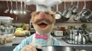 Popcorn - The Muppets