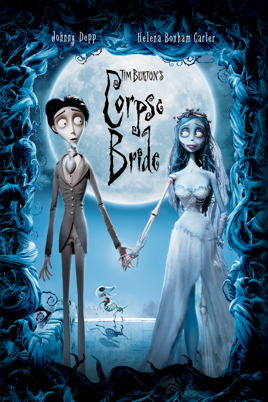 Image result for corpse bride
