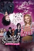 Die Vampirschwestern 2 – Fledermäuse im Bauch