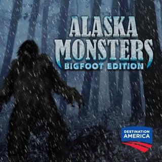 Mountain Monsters, Season 1 on iTunes
