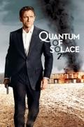 007 Quantum (Quantum of Solace)