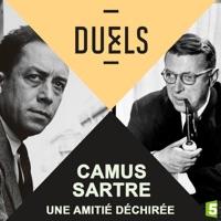 Télécharger Camus et Sartre, une amitié déchirée Episode 1
