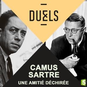 Camus et Sartre, une amitié déchirée - Episode 1