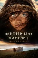 Kenneth Kainz - Die Hüterin der Wahrheit — Dinas Bestimmung artwork