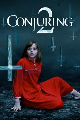 Conjuring 2 Ab Wieviel Jahren