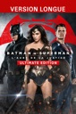 Affiche du film Batman v Superman : L\'Aube de la Justice (Ultimate Edition)