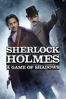 Guy Ritchie - Sherlock Holmes: A Game of Shadows  artwork