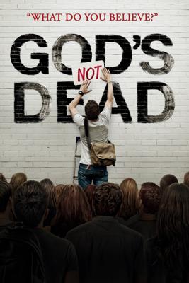 God's Not Dead - Harold Cronk