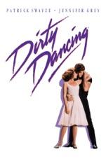 Capa do filme Ritmo Quente (Dirty Dancing)