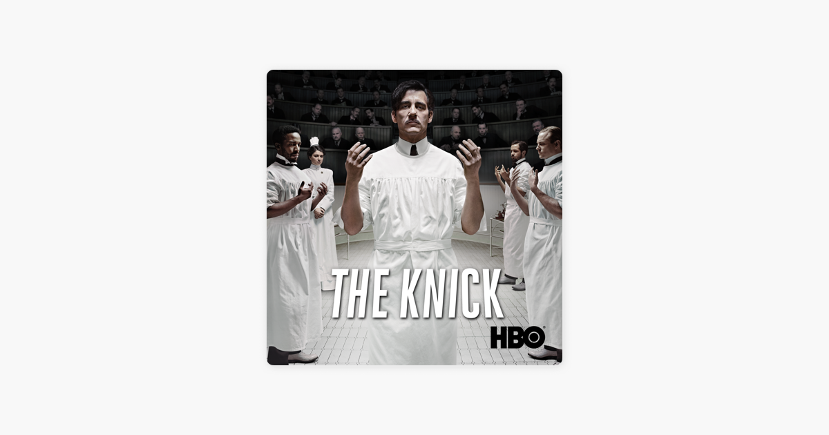 The Knick Staffel 1 Stream