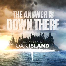 The Curse of Oak Island, Season 2