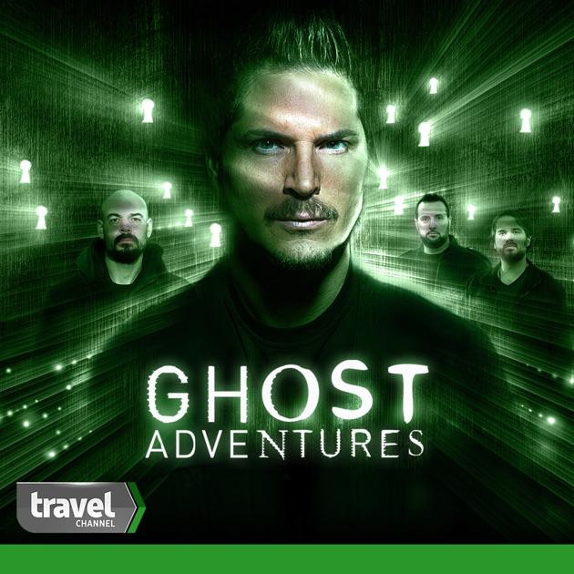 Haunted Adventures