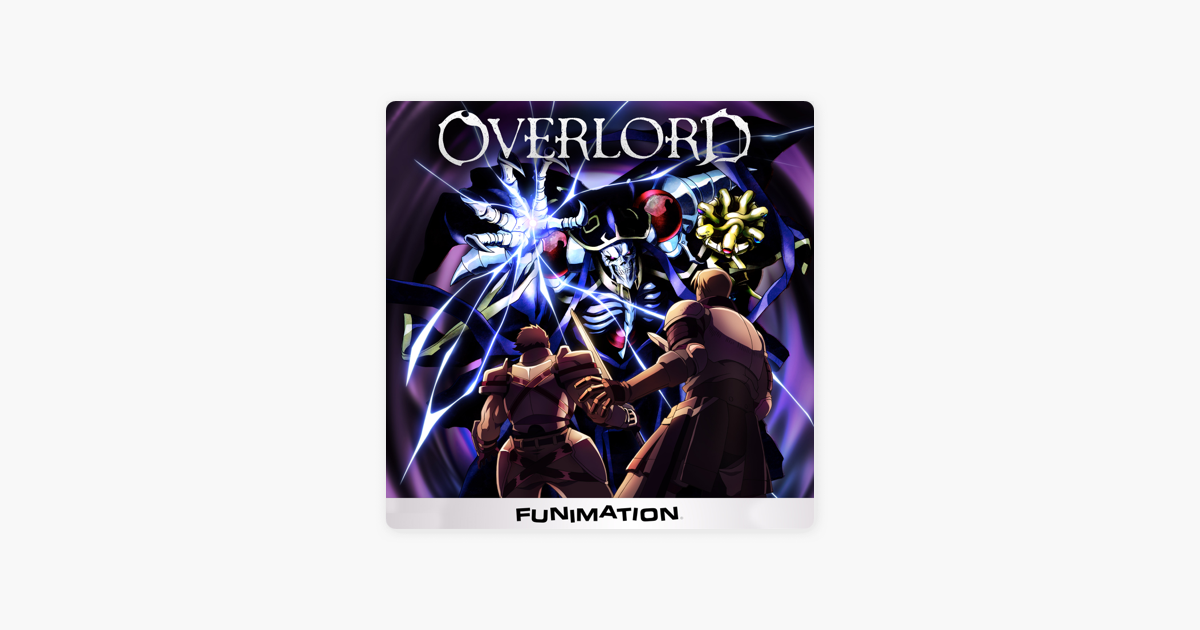 ‎Overlord