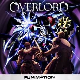 Overlord on iTunes