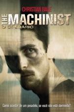 Capa do filme The Machinist - O Operário