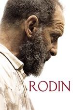 Capa do filme Rodin