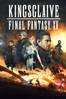 Kingsglaive: Final Fantasy XV - Takeshi Nozue
