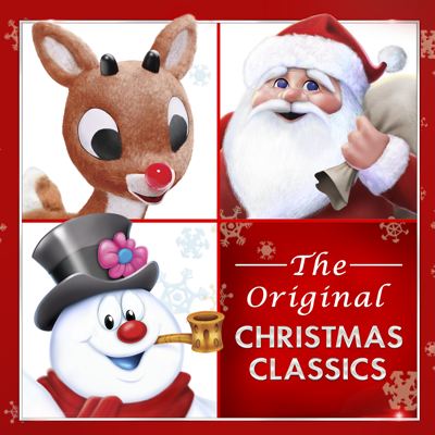 The Original Christmas Classics HD Download