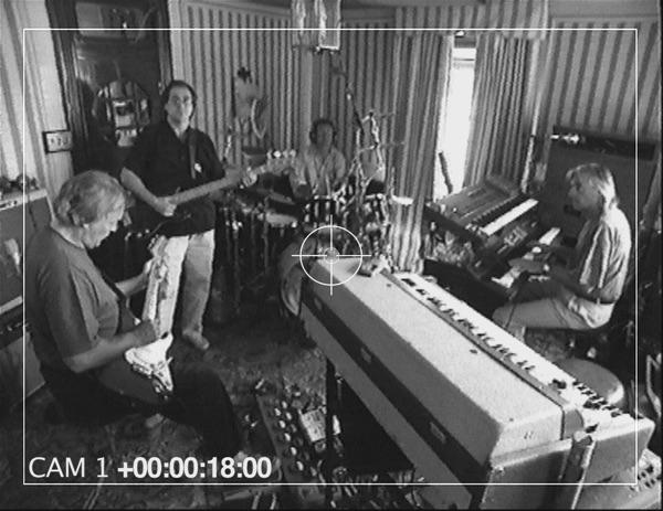 Pink Floyd - Untitled