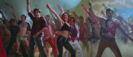 "It's the Time to Disco (From ""Kal Ho Naa Ho"") - Shankar-Ehsaan-Loy, Vasundhara Das, KK, Shaan & Loy Mendonsa"