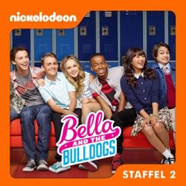 Bella And The Bulldogs Staffel 2