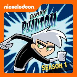 Danny Phantom, Season 1
