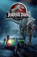 Capa do filme Jurassic Park (Legendado)