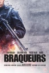 Screenshot Braqueurs (2016)