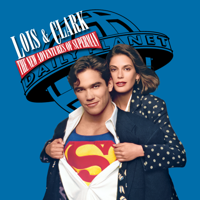 Lois & Clark: The New Adventures of Superman, Season 1 HD Download