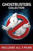 Ghostbusters Collection (iTunes)