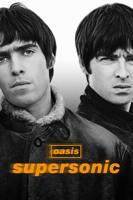 Mat Whitecross - Oasis: Supersonic artwork