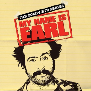 My Name Is Earl Complete, The Complete Series on iTunes
