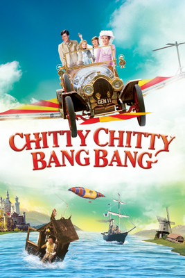 Chitty Chitty Bang Bang HD Download