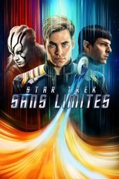Star Trek Sans Limites