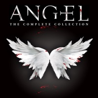 Angel, The Complete Series