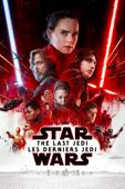 Star Wars : Les Derniers Jedi (Star Wars: The Last Jedi)