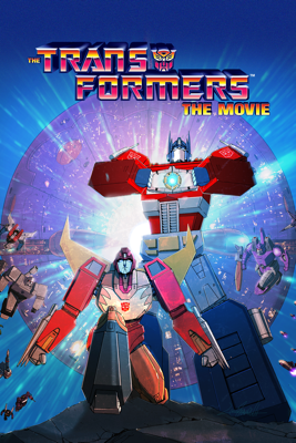 The Transformers: The Movie (30th Anniversary Edition) HD Download