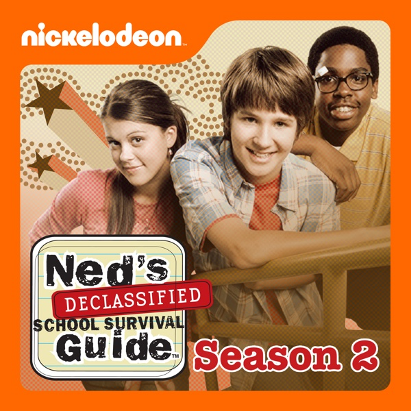 Neds declassified episodes double dating pictures