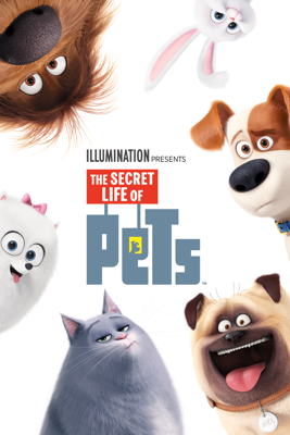 The Secret Life of Pets HD Download