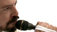 Foo Fighters - The Pretender artwork