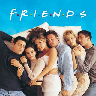 Friends, Seasons 1-5 on iTunes