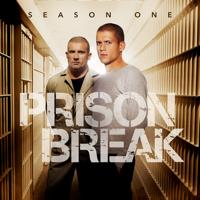 Prison Break - Prison Break, Season 1 artwork